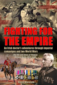Fighting for the Empire by David Worsfold