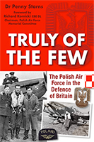 Truly of the few: The Polish Airforce in the Defence of Britain